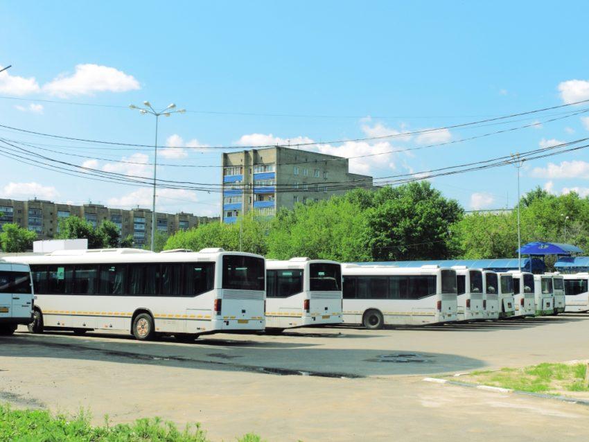 Автобусы автовокзал Армавир